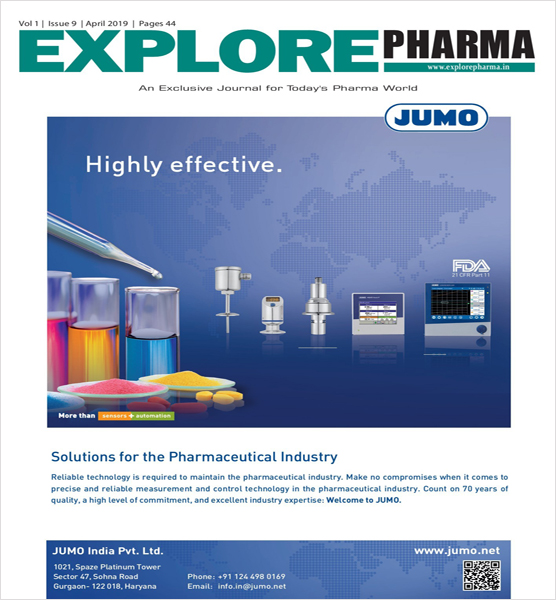 EXPLORE PHARMA Selvaraj & Sons Publication, is a rapidly growing